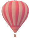 Kleine ballon